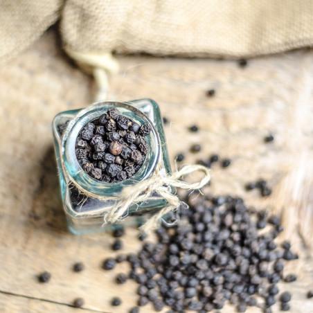 Nosy Be Black pepper - Madagascar