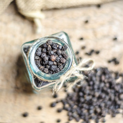 Nosy Be Black pepper - Madagascar