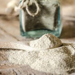 White Pepper Powder - Vietnam