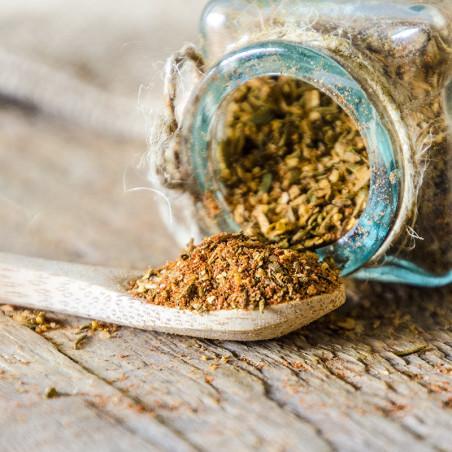 Spice mixture - American