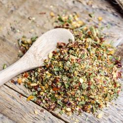 Spice mixture - Italian