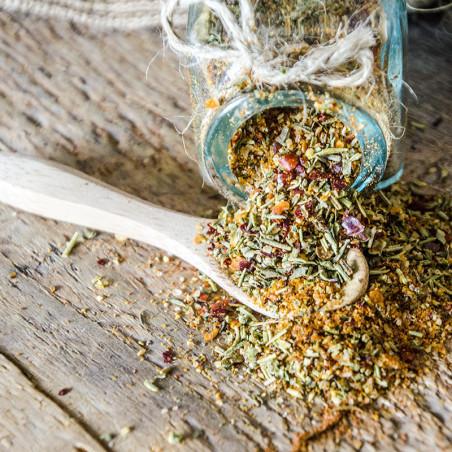 Mélange d'épices - Marinade Provençale de mon Oncle
