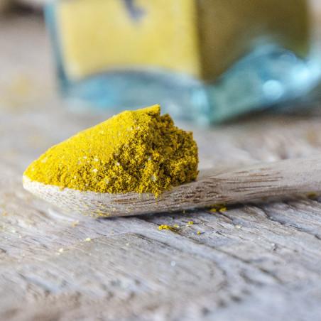 Spice blend - Colombo des Îles