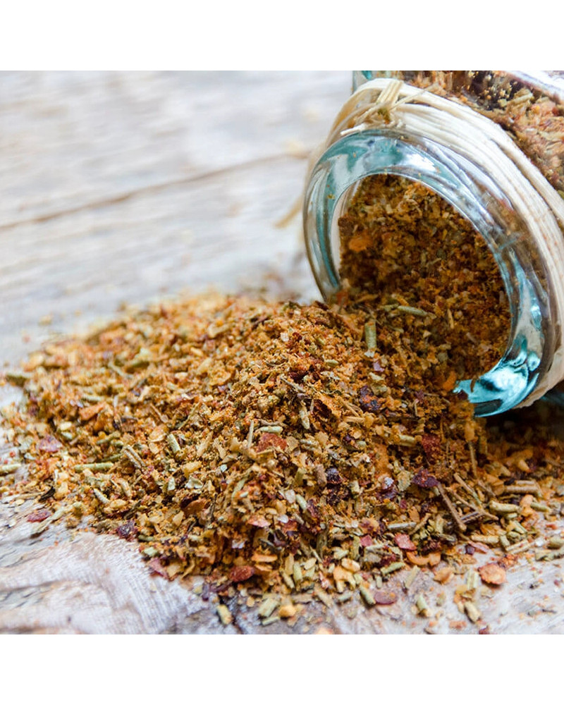 Spice Blend - Grilled and marinaded