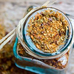 Grillades et marinades - Huile d'olive maison
