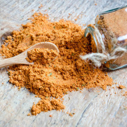 Spice mixture - Caribbean salt