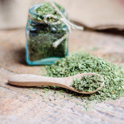 Herbes à Maggi - David Vanille : Vente d'épices