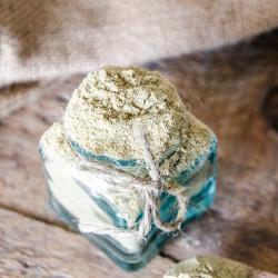 Combava en poudre - Madagascar
