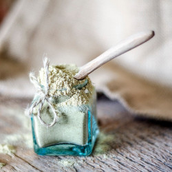 Combava powder - Madagascar