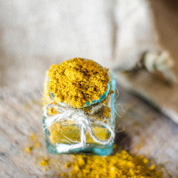 Mélange d'épices - Curry de la Compagnie des Indes
