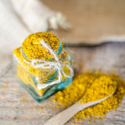 Spice blend - Curry from the Compagnie des Indes