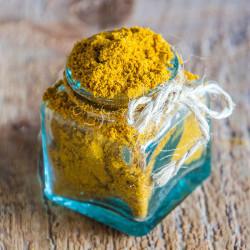 Curry de la Compagnie des Indes