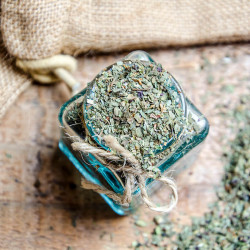 Fresh freeze-dried basil - Egypt