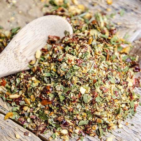 Mélange d'épices - Italien