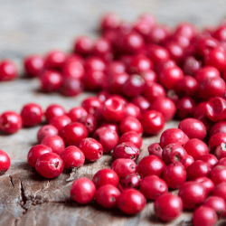 Pink Berries Pearls - Madagascar