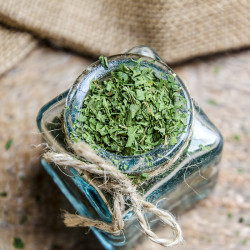 Fresh freeze-dried parsley - 40g - Poland