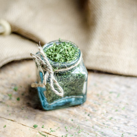 Fresh freeze-dried parsley - 40g - Poland