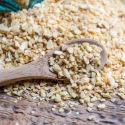 Freeze-Dried Garlic