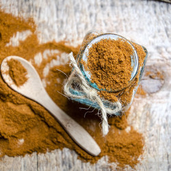 Cayenne pepper powder - China