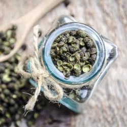 Poivre Sichuan Vert - Chine