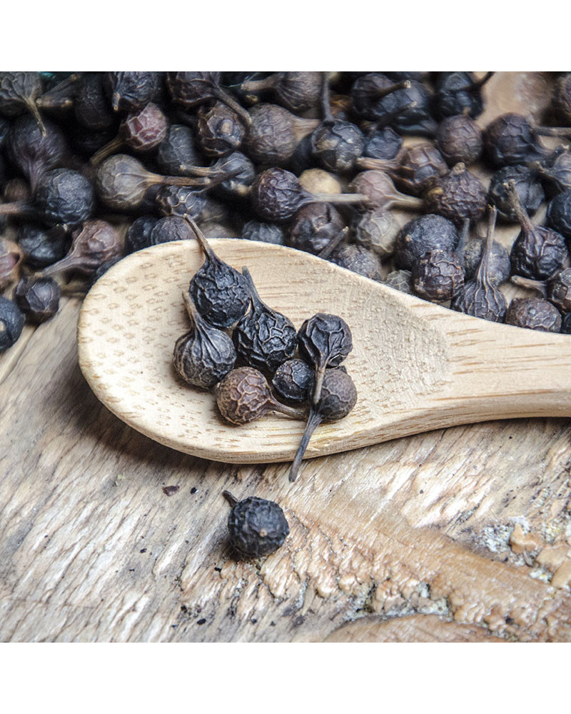 Cubeb Pepper - Indonesia