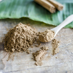 Cassia Cinnamon Powder - Indonesia - Java and Florès