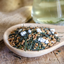 Green Tea - Genmaïcha