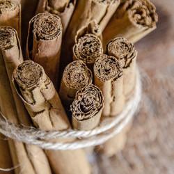 """Cannelle en bâtons """"Zeylanicum Verum"""" - Madagascar - Épices d'exception"""