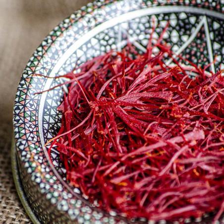 Saffron in pistil - Pure...
