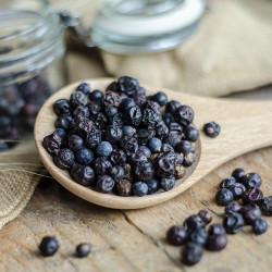 Juniper berries - Asia