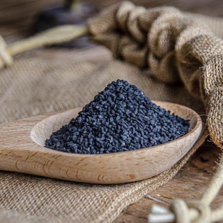 Nigella seeds - Black Cumin