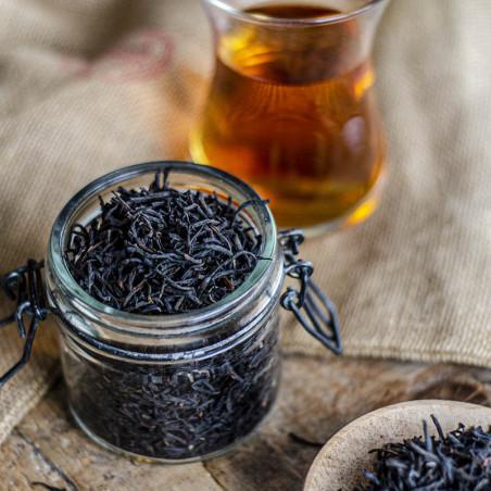 Black Tea - Vintage RUKERI...