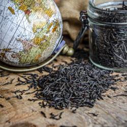 Ceylon Black Tea O.P -...