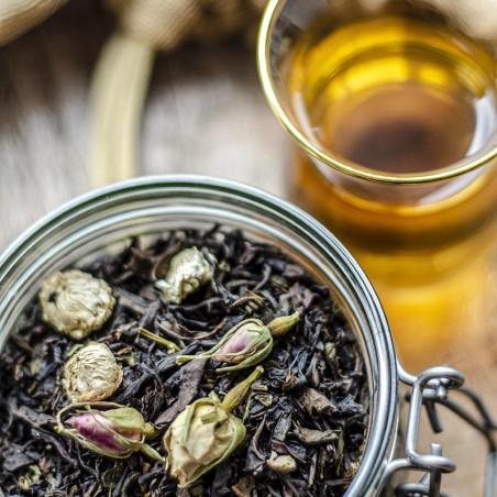 Oolong Tea - Tentation -...