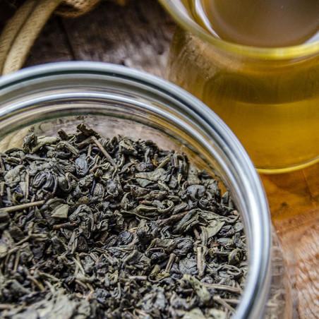 Green Tea - Zhejiang...
