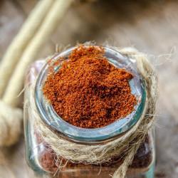 Curry Doux au Safran