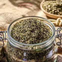 Wild Herb Mix for Italian...