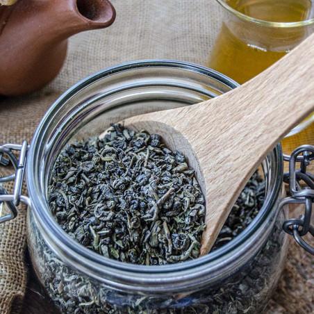 Green Tea - Morocco Royal Mint