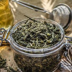 Thé Vert - Sencha du Fujian