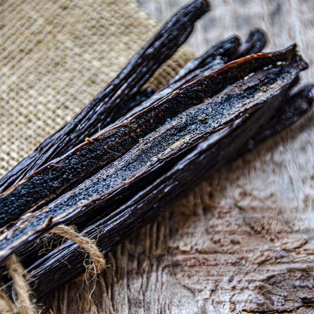 Vanuatu Vanilla Beans -...