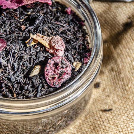 Black Tea - Coup de Foudre...