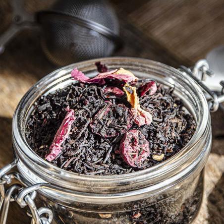Black Tea - Coup de Foudre