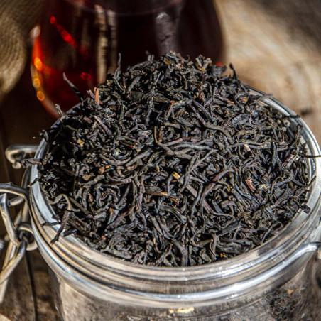 Black Tea - Earl Grey with...