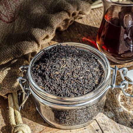 Black Tea - English BreakFast
