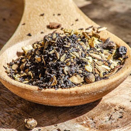 Spiced Black Tea - Kerala...