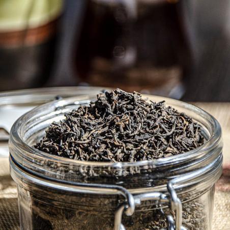 Pu-Erh Black Tea - Imperial...