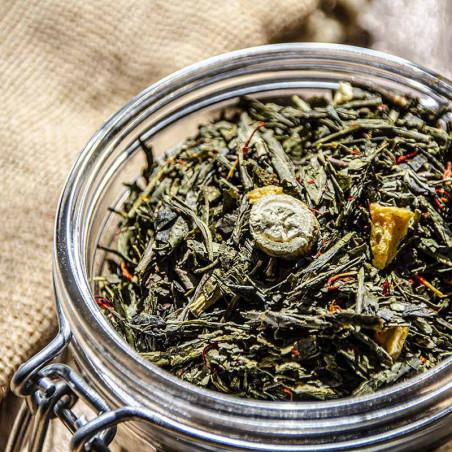 Green Tea - Obsession