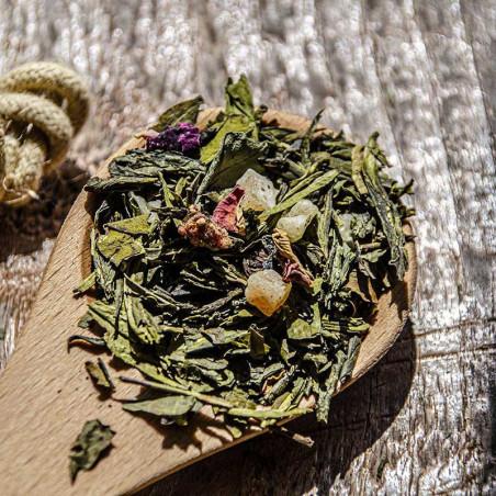 Green Tea - Orgasm