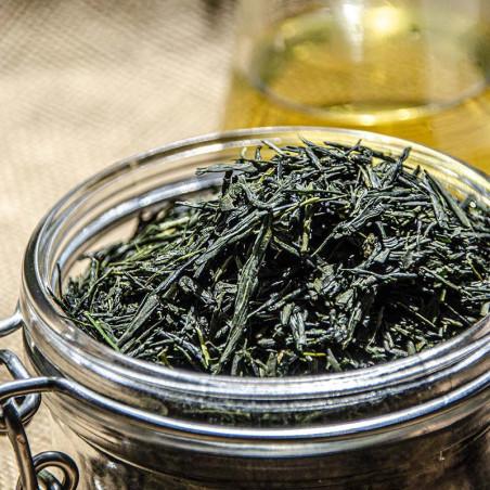 Green Tea - Sencha Fukujyu...