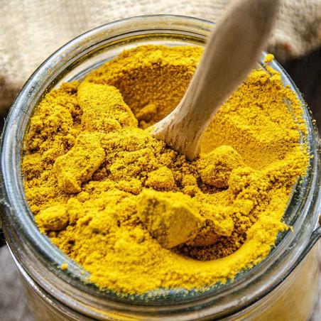 Turmeric Longa +5% curcumin